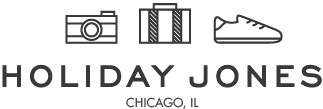 Urban Holiday Lofts Chicago, IL Logo