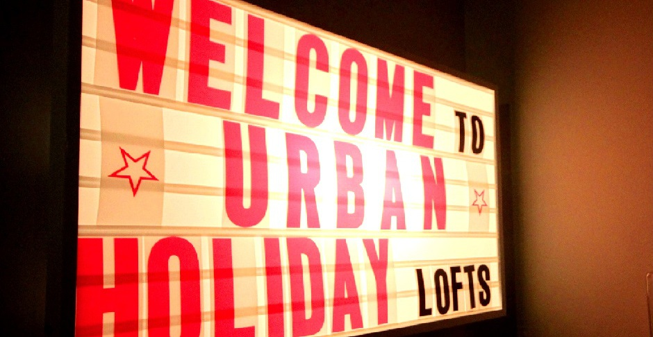 Urban Holiday Lofts
