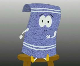 bring a towel